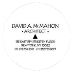 David A McMahon Architect LLC